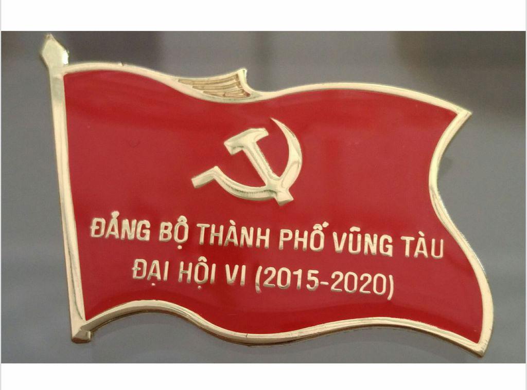 Vật phẩm để bàn làm việc, quà đại hội đảng bộ toàn quốc