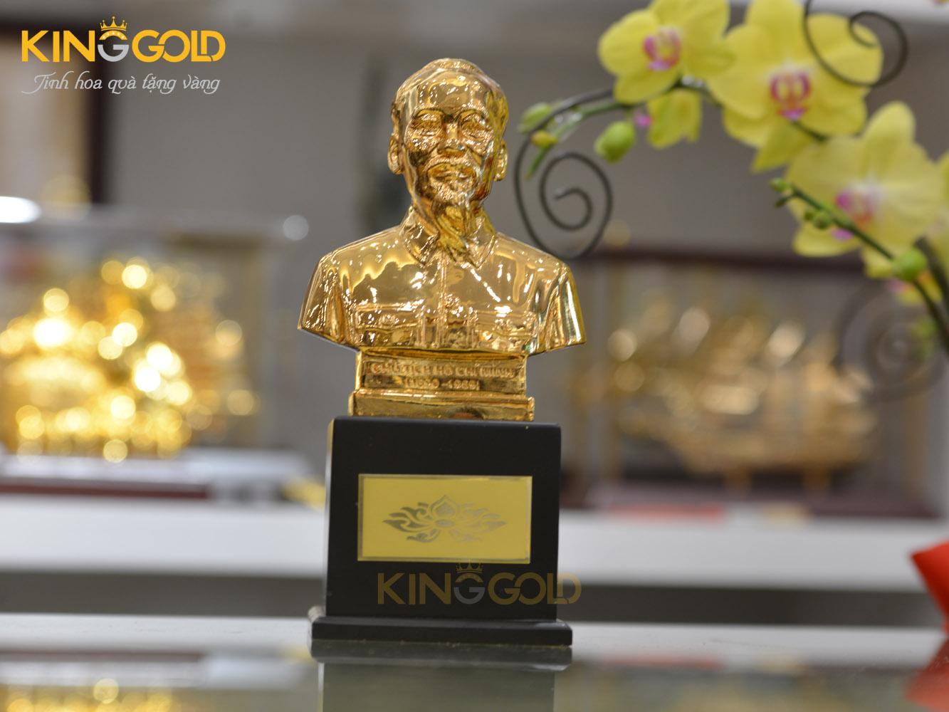 Công ty quà tặng vàng, chế tác quà lưu niệm đại hội ý nghĩa