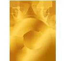 Logo kinggold