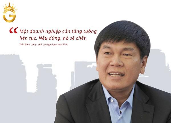 Những doanh nhân tuổi trâu thành đạt nhất Việt Nam hiện nay