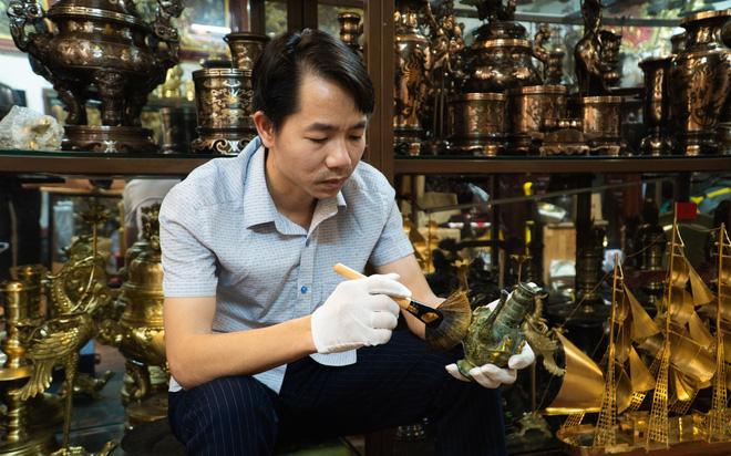 King Gold Art- địa chỉ mua quà tặng vàng cao cấp uy tín và chất lượng