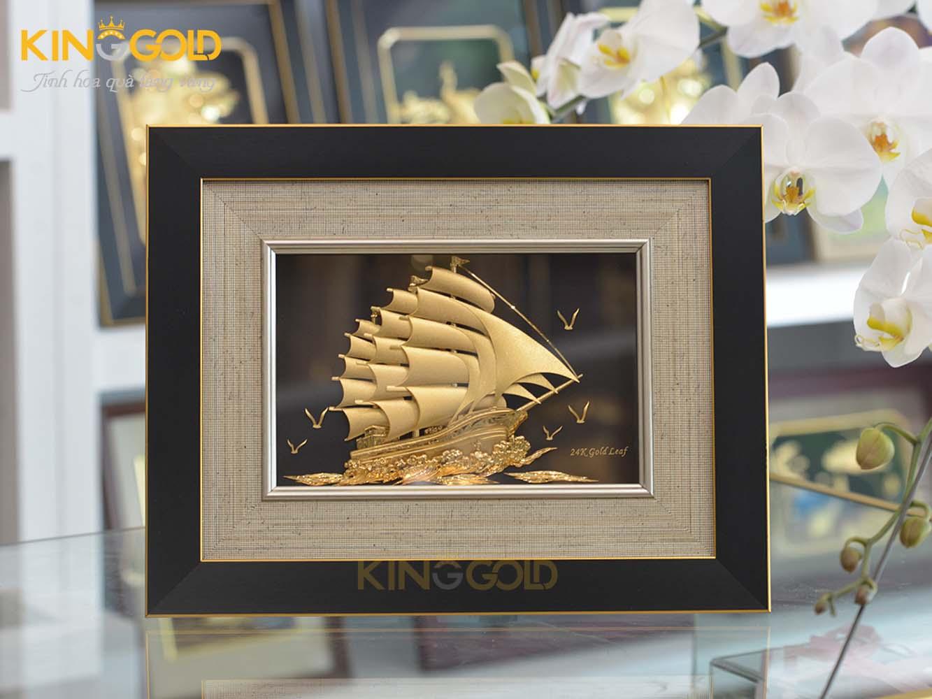 Lựa chọn quà vàng cao cấp làm quà tặng doanh nghiệp