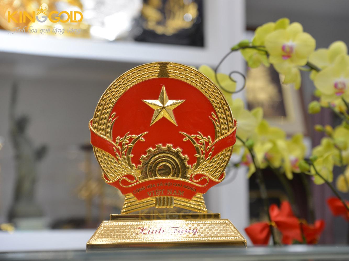Mẫu quà tặng đại hội Đảng đẹp gia rẻ. Địa chỉ đặt quà phục vụ đại hội đảng tại Hà Nội
