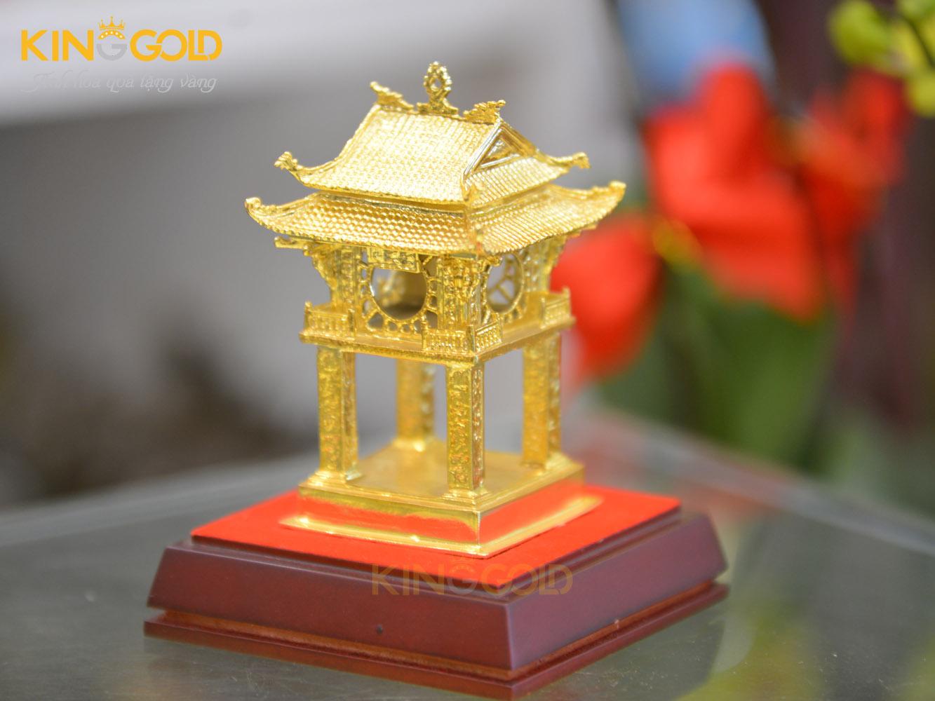 Quà tặng vàng – Ý nghĩa của quà tặng vàng ít người biết và những ý tưởng quà độc đáo
